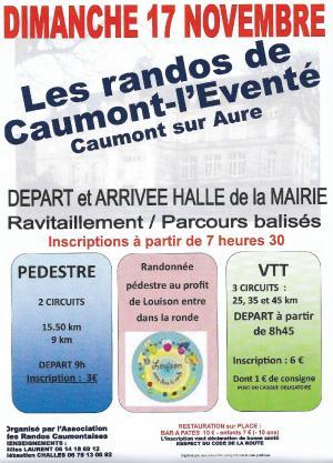 Calendrier Randonnee Pedestre Calvados.Manche Vtt Evenement Randonnee Vtt